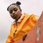 Wolfie feat. Nadia Rose
